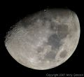 A mosaic of 4 images taken through my telescope<br />Camera: Nikon D200<br />Exposure: 1/30 ISO 1600<br />Date taken: 26 February 2007