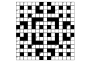 Try out my crossword - (adults only!)
